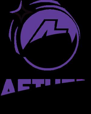 Aether Studios Logo Main